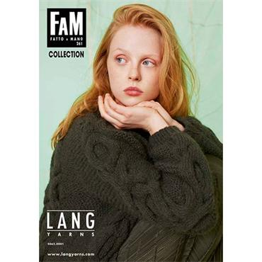 Lang Fatto a Mano Book  #261 Collection