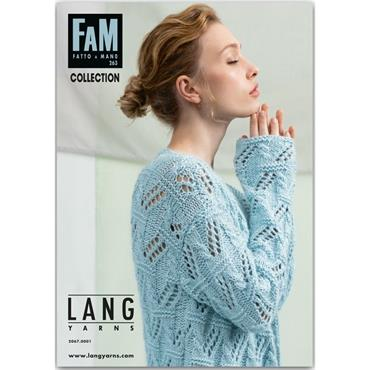 Lang Fatta a Mano #263 Collection
