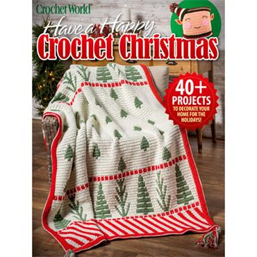 Annies Have a Happy Crochet Christmas