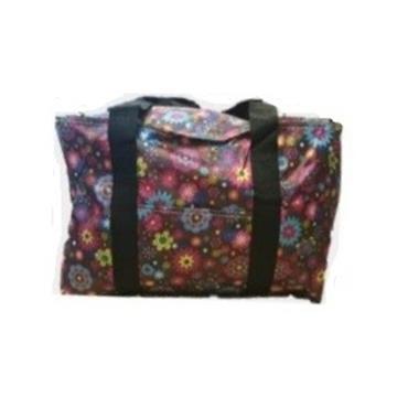 Knitting Bag - Kaleidoscope