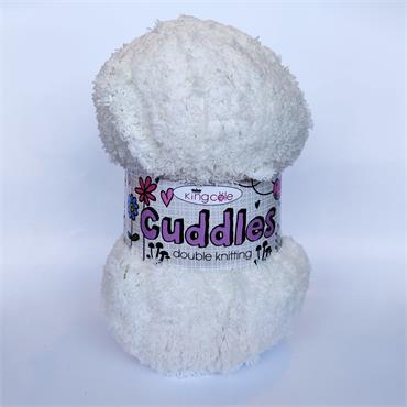 Cuddles DK #1177 Cream