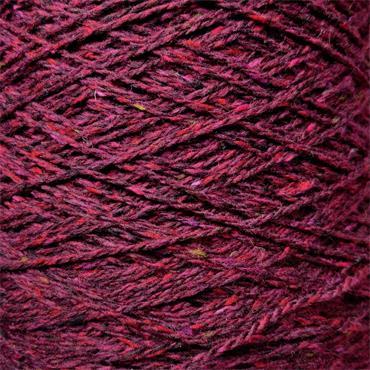 Kilcarra Donegal Yarns - ARAN Merino Soft Donegal  1kg cone (aran weight double 2 stranded yarn)
