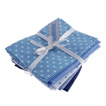 Trimits Fat Quarter Fabric Bundle - LA101