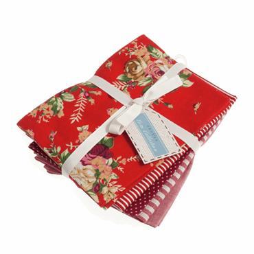 Trimits Fat Quarter Fabric Bundle - LA105