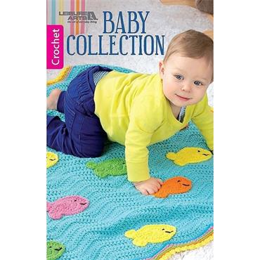 Baby Collection - Crochet  (Leisure Arts #75614)