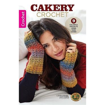 Cakery Crochet (Leisure Arts #75719)