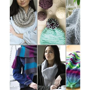 Complete Knit Collection for Beginners (Leisure Arts 7577)
