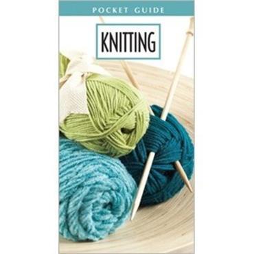 Knitting (Leisure Arts #56004) Pocket Guide
