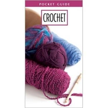 Crochet (Leisure Arts #56005) Pocket Guide