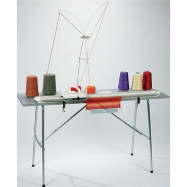 Knitting Machine + Table (for DK, Aran & Chunky) SAVE €100