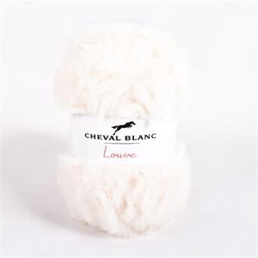 Cheval Blanc Louve 50g