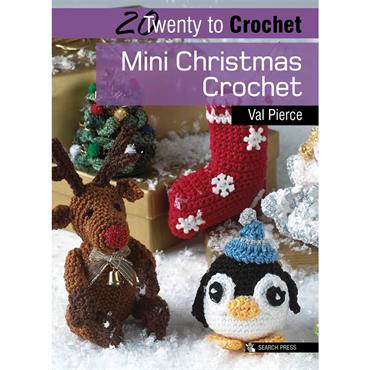 20 to Crochet: Mini Christmas Crochet