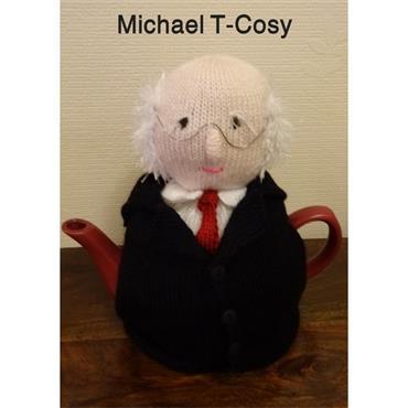 Michael T-Cosy Pattern