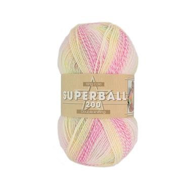 King Cole Melody Superball 200g Double Knitting