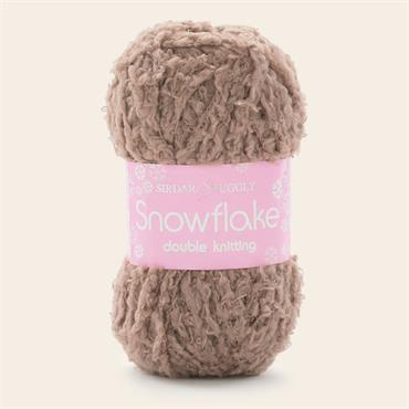 Sirdar Snuggly Snowflake Double Knitting inv