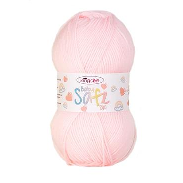 King Cole Baby Safe DK Double Knitting