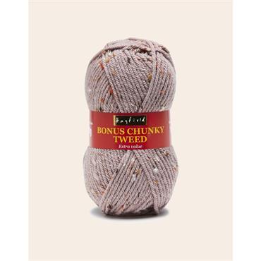Hayfield Bonus Chunky Tweed
