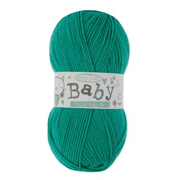 King Cole Big Value Baby DK 100g