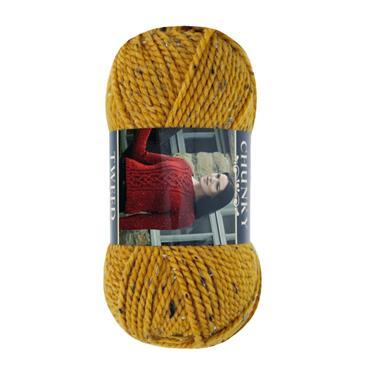 King Cole Chunky Tweed