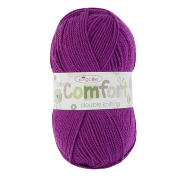 King Cole Comfort Double Knitting (100g)