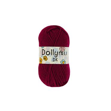 King Cole Dollymix 25g Double Knit