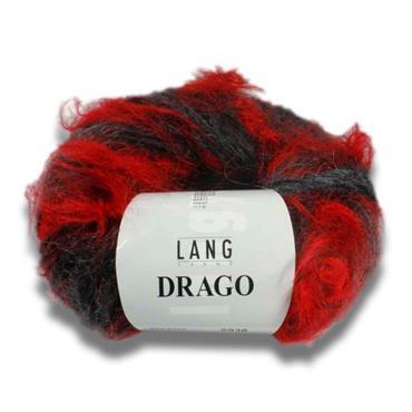 Lang Drago Mohair 50g