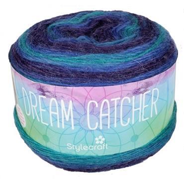 Stylecraft Dream Catcher DK 150g   disc