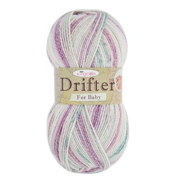 King Cole Drifter For Baby DK (100g)