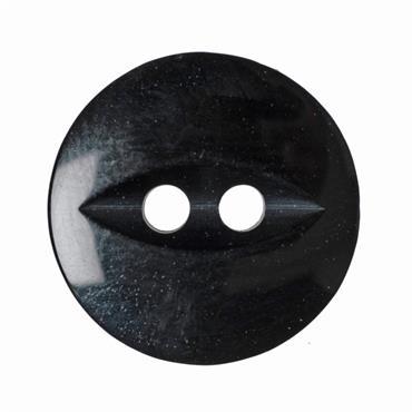Fish Eye Button 14mm / 22 Lignes (G-033922)