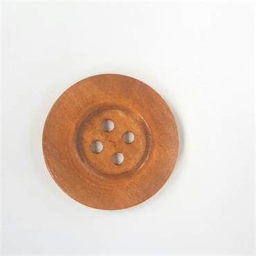 Giant Wooden Button Collection - 50mm