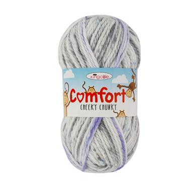 King Cole Comfort Cheeky Chunky