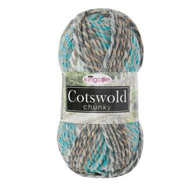 King Cole Cotswold Chunky inv
