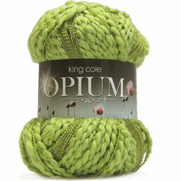 King Cole Opium