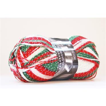 King Cole Christmas Glitz Double Knitting
