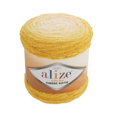 Alize SOFTY Plus Ombre Batik   ***