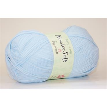 Stylecraft Wondersoft Baby 4 Ply