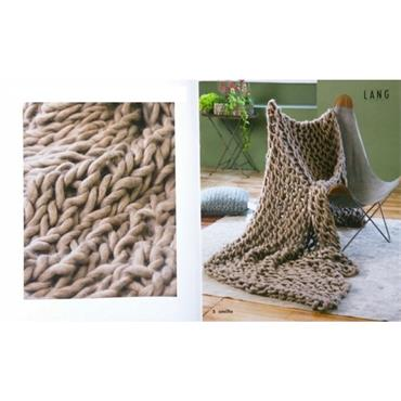 Lang Smilla - Arm Knitting Blanket Pack