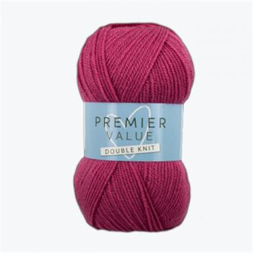 Premier Value Double Knitting 100g