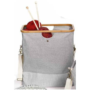 Prym Store & Travel Knitting  Bag