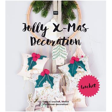 Jolly X-Mas Decoration - The Lovely World of Ricorumi