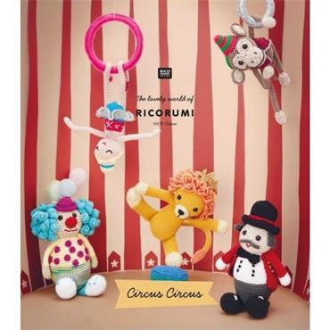 Ricorumi Circus Circus (Rico Book)