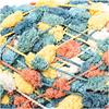 Rico Pompon Prints #39 Multicolor   ***