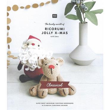 Ricorumi Jolly X-mas  (Rico Book)