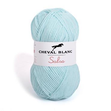 Cheval Blanc Salsa Double Knit
