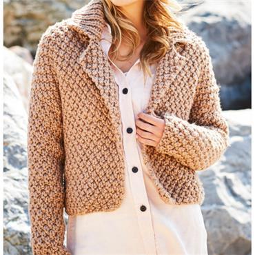 Stylecraft Pattern #9591 Jackets in Special XL