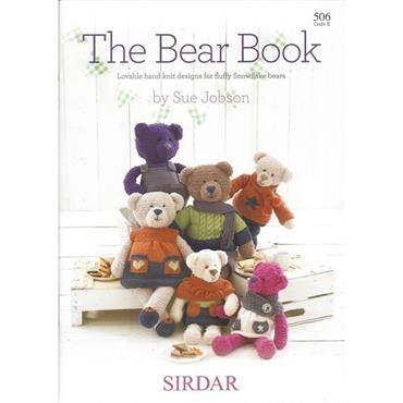 "Sirdar ""The Bear Book"" (B) #506"