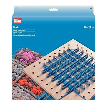 Square Loom - MAXI (29 x 29cm)