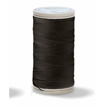 Sewing Thread Black 200 metre