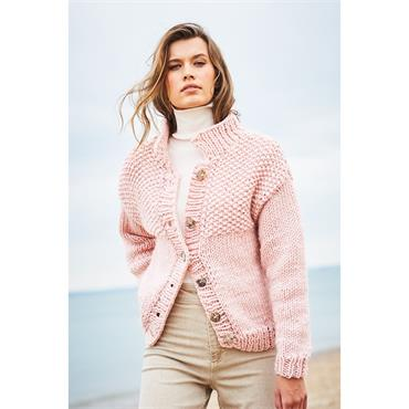 Stylecraft Pattern #9885 Jackets in Life Super Chunky & Special XL