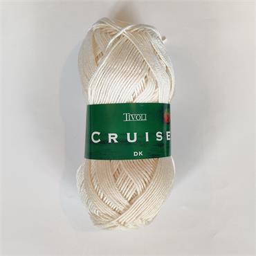Cruise Cotton DK #461 Cream